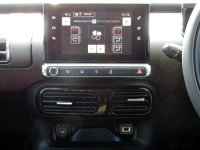 Citroen C4 Cactus BLUEHDI FEEL
