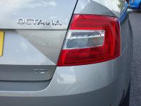 skoda Octavia SE TDI CR DSG