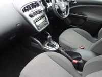 SEAT Altea SE DSG CR TDI