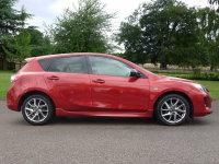 Mazda 3 D VENTURE EDITION