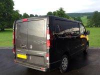 Vauxhall Vivaro L1H1 2700 SPORTIVE CDTI BITURBO S/S