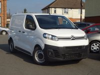 Citroen Dispatch XS 1000 ENTERPRISE BLUEHDI