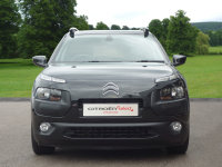 Citroen C4 Cactus BLUEHDI FLAIR