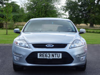 Ford Mondeo GRAPHITE START/STOP