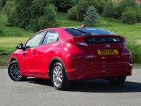 Honda Civic I-VTEC SE