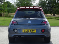 Vauxhall Adam GRAND SLAM S/S