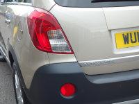 Vauxhall Antara SE NAV CDTI 4WD