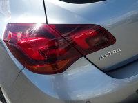 Vauxhall Astra ELITE CDTI