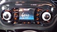 Nissan Juke SHIRO DCI