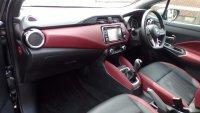 Nissan Micra IG-T TEKNA