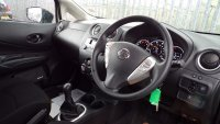 Nissan Note VISIA