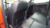 Ford Ranger WILDTRAK 4X4 DCB TDCI