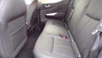 Nissan Navara DCI TREK MINUS 1 4X4 SHR DCB