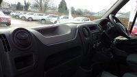 Nissan NV400 DCI SE L1 H1