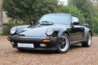 Porsche 911 911 930 TURBO CABRIOLET
