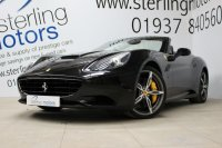 Ferrari California 2+ 2dr F1 30 edition