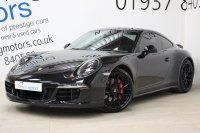 Porsche 911 GTS 2dr PDK