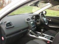 Renault KADJAR SIGNATURE NAV DCI