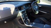 Volvo S60 D4 R-DESIGN LUX NAV