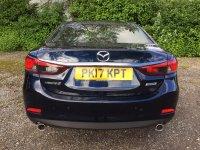 Mazda 6 D SE-L NAV