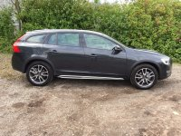 Volvo V60 D4 [190] Cross Country Lux Nav 5dr AWD Geartronic
