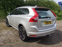 Volvo XC60 D5 [220] SE Lux Nav 5dr AWD Geartronic
