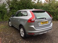 Volvo XC60 D4 [181] SE Lux Nav 5dr AWD Geartronic