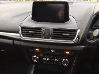 Mazda 3 2.0 Sport Nav 5dr