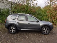Dacia Duster 1.5 dCi 110 SE Summit 5dr