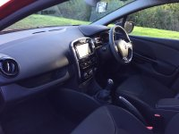Renault Clio 0.9 TCE 90 Dynamique MediaNav Energy 5dr