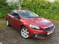 Volvo V40 D2 Cross Country Lux Nav 5dr
