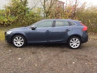 Volvo V40 D2 [120] Inscription 5dr