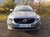 Volvo XC60 D5 [220] R DESIGN Lux Nav 5dr AWD Geartronic