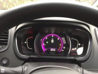 Renault Grand Scenic 1.6 dCi Dynamique S Nav 5dr