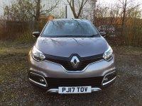 Renault Captur 1.5 dCi 90 Signature Nav 5dr