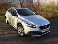 Volvo V40 D4 [190] Cross Country Pro 5dr