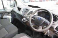 Ford Transit Custom 2.2TDCi 100PS 270 L1H1 Panel Van