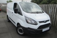 Ford Transit Custom 2.2TDCi 100PS 270 L1H1 Panel Van