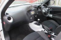 Nissan Juke 1.2 DIG-T N-Vision