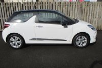 Citroen DS3 1.2 PureTech (82ps) DSign Plus