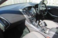 Ford Focus 1.0 SCTI (100ps) EcoBoost Zetec