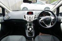 Ford Fiesta 1.25 Zetec (82 PS)