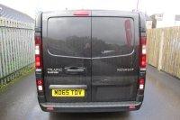 Renault Trafic 1.6 dCi SL27 115 Business Low Roof Van