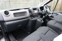 Renault Trafic 1.6 dCi SL27 115 Business Low Roof Van