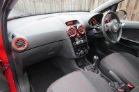 Vauxhall Corsa 1.2i 16v (85ps) Limited Edition