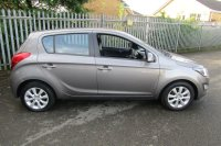 Hyundai i20 1.2 Active (85 PS)