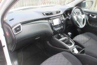 Nissan Qashqai 1.2 DIG-T Acenta Premium S/S