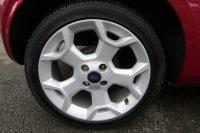 Ford Ka 1.2 (S/S) Titanium