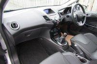 Ford Fiesta 1.0 Titanium X EcoBoost (S/S)