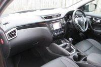 Nissan Qashqai 1.6 dCi Tekna 2WD